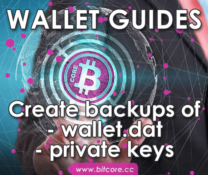 Good safety practice in crypto is a must – secure your BTX!