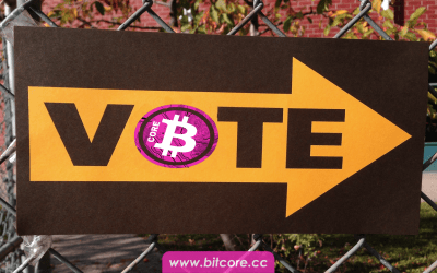 Important Community Votes for BTX