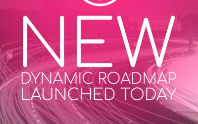 New Dynamic Roadmap Launched