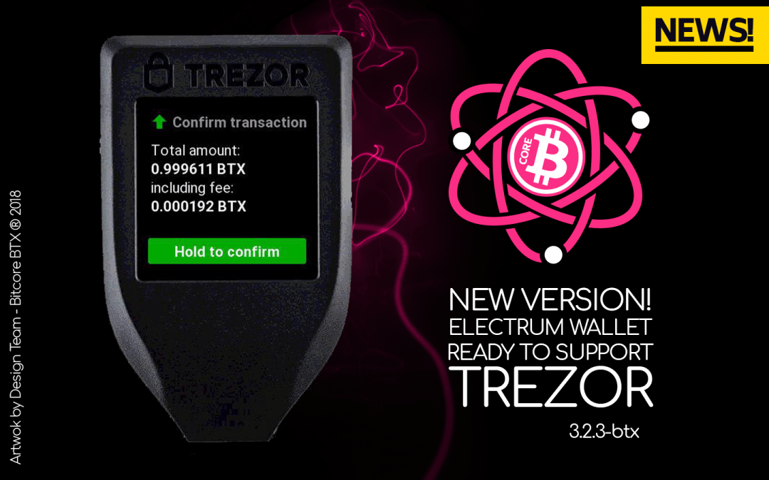 Connect Your Trezor to Electrum Wallet TUTORIAL