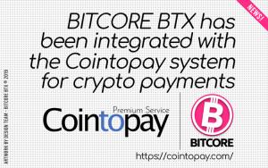 The Official Newsletter of BitCore BTX, Q1 2019 | BitCore