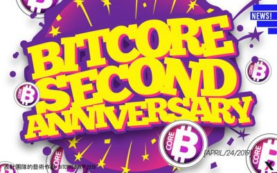 WE ARE CELEBRATING OUR 2nd ANNIVERSARY!