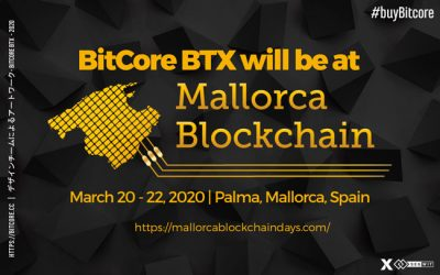Mallorca Blockchain Days #MBD2020